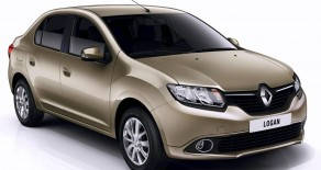 DACIA LOGAN Toutes Options ou RENAULT SYMBOL
