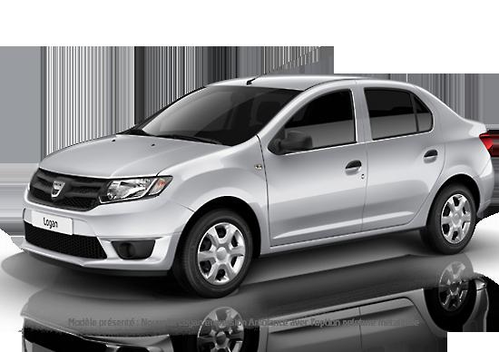 Dacia Logan Toutes Options Ou Renault Symbol Orancar