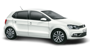 VOLKSWAGEN  Polo toutes options