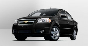 CHEVROLET AVEO 1.5 TOUTES OPTIONS