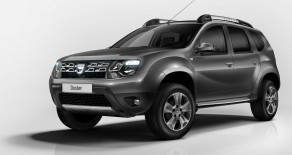 DACIA DUSTER 4X4 DCI Toutes Options.