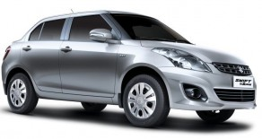SUZUKI SWIFT DZIRE GL (Grand modèle)