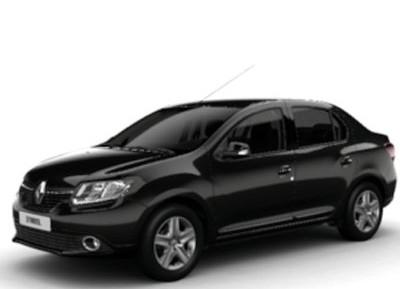 Nouvelle Renault Symbol 1.6 MPI Toutes options avec GPS clim auto