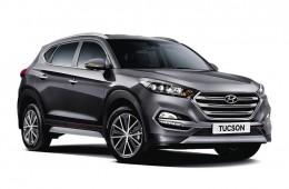 Hyundai Tucson F/L CRDI Pack Extreme Plus Boite Auto 4X4