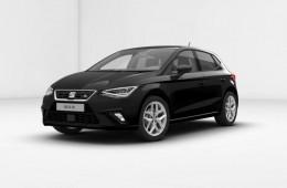 SEAT IBIZA BOITE AUTOMATIQUE 1.6 MPI 110 CV 2019
