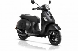 Scooter 125.